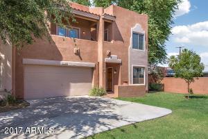 3730 E Mitchell Drive, Phoenix, AZ 85018