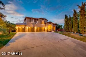 13110 W DENTON Street, Litchfield Park, AZ 85340