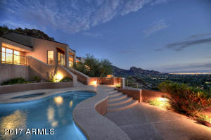 7403 N LAS BRISAS Lane, Paradise Valley, AZ 85253