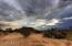 Views of Troon Mountain and Pinnacle Peak.