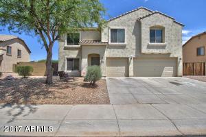 22650 W ASHLEIGH MARIE Drive, Buckeye, AZ 85326