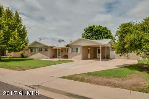 5118 E AVALON Drive, Phoenix, AZ 85018
