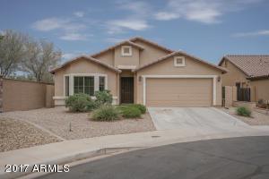 16286 W HOPE Drive, Surprise, AZ 85379