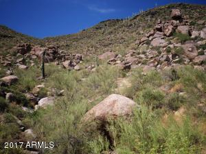 Build in your own ultra private canyon with preserve behind and beside your homesite