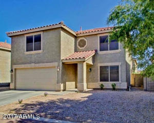 2348 E GLENEAGLE Drive, Chandler, AZ 85249