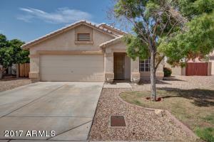 10932 W VISTA Lane, Glendale, AZ 85307
