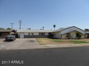 6201 W OREGON Avenue, Glendale, AZ 85301