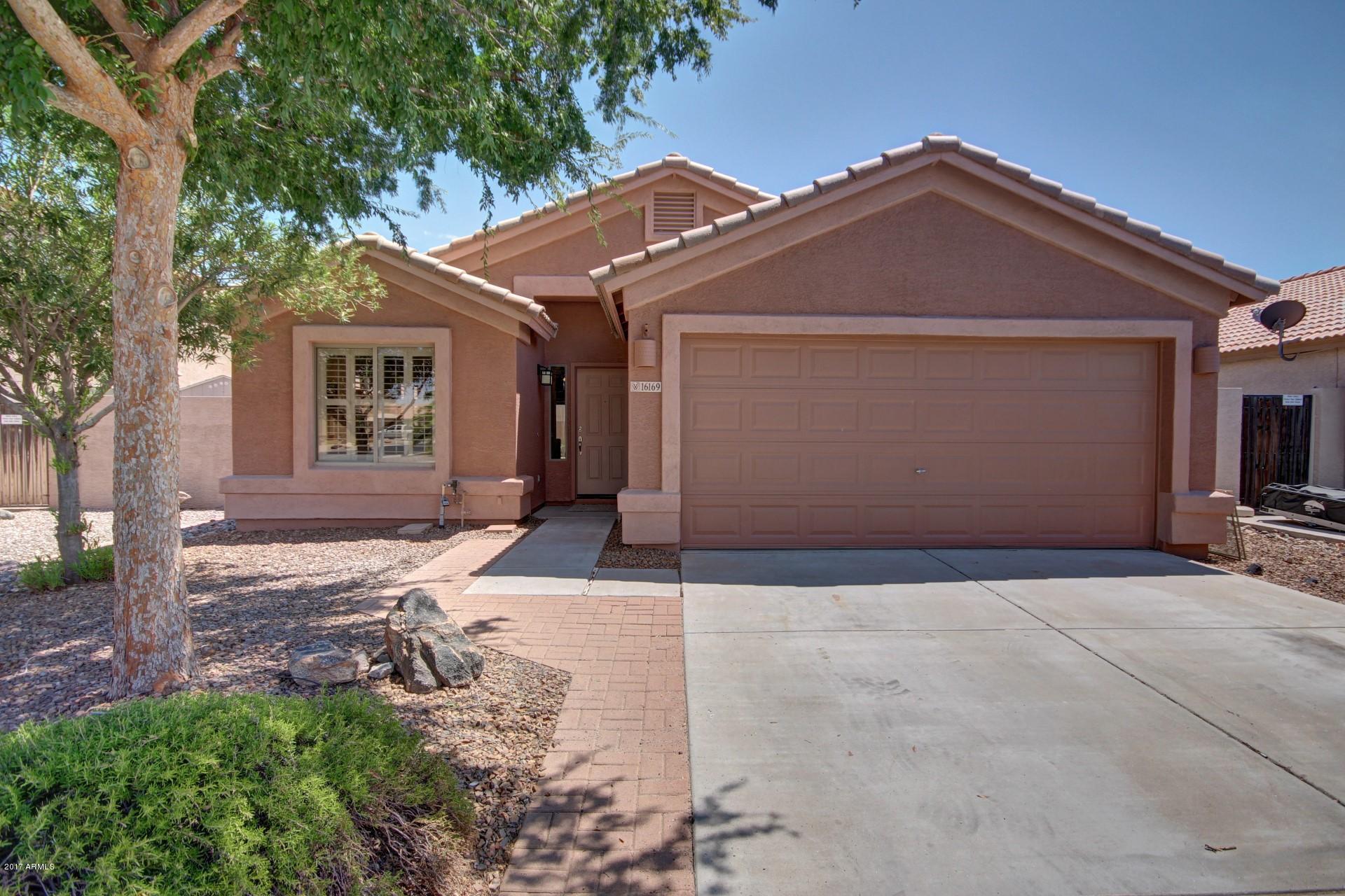 16169 W Davis  Road Surprise, AZ 85374 - img1