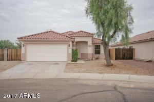 14464 N 158TH Lane, Surprise, AZ 85379