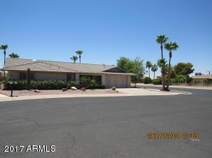 19419 N CONQUISTADOR Drive, Sun City West, AZ 85375