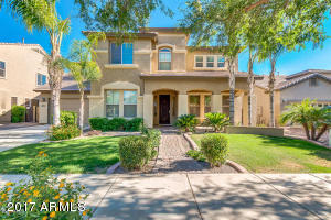 20341 E SILVER CREEK Lane, Queen Creek, AZ 85142