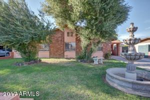 6732 W MEDLOCK Drive, Glendale, AZ 85303
