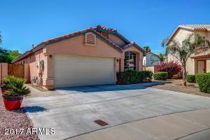 1063 W SPARROW Drive, Chandler, AZ 85286