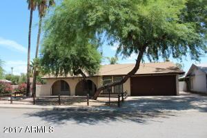 1028 N Evergreen Street, Chandler, AZ 85225
