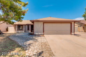308 W Scott  Avenue Gilbert, AZ 85233