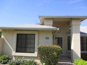 20213 N BROKEN ARROW Drive, Sun City West, AZ 85375