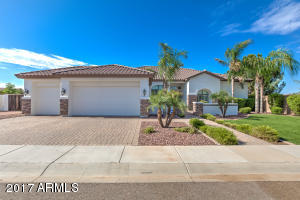 1121 E BIRCHWOOD Place, Chandler, AZ 85249