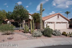 17009 S 34TH Place, Phoenix, AZ 85048