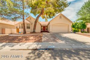 6915 W Oraibi  Drive Glendale, AZ 85308