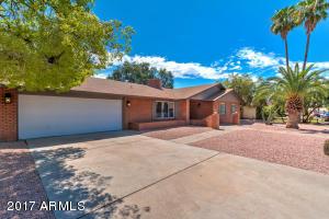 1443 N 61ST Place, Mesa, AZ 85205
