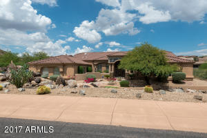 Property for sale at 15245 E Valverde Drive, Fountain Hills,  AZ 85268