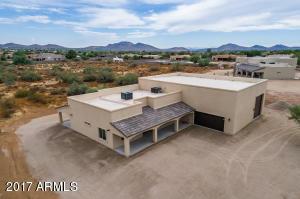 311 E Desert Hills  Drive Desert Hills, AZ 85086