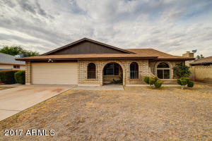 1232 E LIBRA Drive, Tempe, AZ 85283
