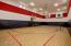 Basketball, Pickleball, etc. court