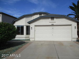 14968 N 85TH Drive, Peoria, AZ 85381