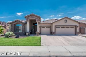 4313 W LODGE Drive, Laveen, AZ 85339