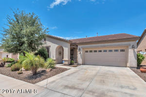 4468 E CAROB Drive, Gilbert, AZ 85298