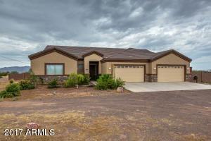 23907 W PINNACLE VISTA Lane, Wittmann, AZ 85361