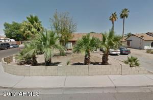 8633 N 55TH Avenue, Glendale, AZ 85302