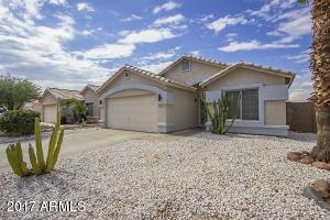 3612 W VILLA LINDA Drive, Glendale, AZ 85310