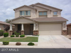 17642 W Molly  Lane Surprise, AZ 85387