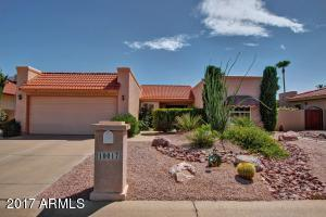 10017 E WATFORD Way, Sun Lakes, AZ 85248