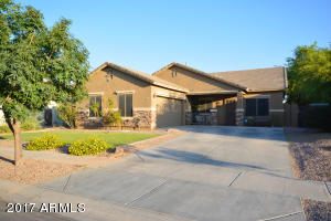 4159 E BLUE SAGE Road, Gilbert, AZ 85297