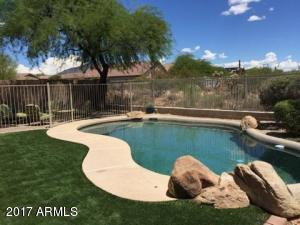 4557 E COYOTE WASH Drive, Cave Creek, AZ 85331