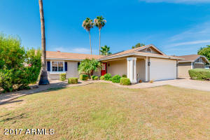 6829 E GRANDVIEW Drive, Scottsdale, AZ 85254