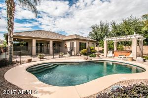 3826 E MEADOWVIEW Drive, Gilbert, AZ 85298