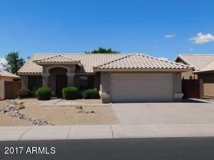 8072 W EUGIE Avenue, Peoria, AZ 85381