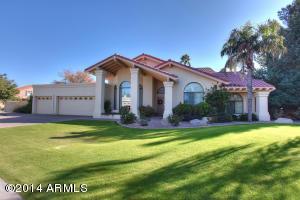 10665 E Mission  Lane Scottsdale, AZ 85258