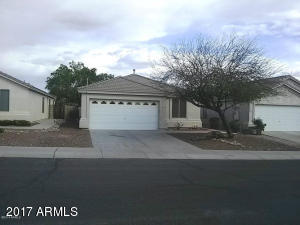 16539 N 114TH Drive, Surprise, AZ 85378