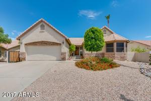 6728 W PIUTE Avenue, Glendale, AZ 85308