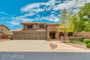 9747 W RUNNING DEER Trail, Peoria, AZ 85383