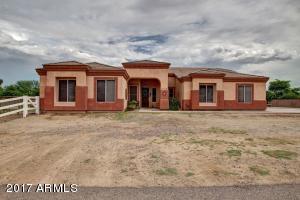 21116 S 222ND Street, Queen Creek, AZ 85142