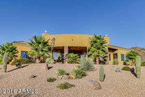5277 S VIA DE RICO, Gold Canyon, AZ 85118