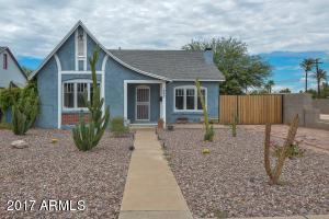 1840 E CULVER Street, Phoenix, AZ 85006