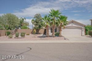 20445 N 36TH Drive, Glendale, AZ 85308