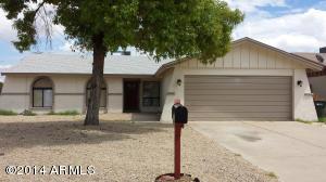 18447 N 31st  Avenue Phoenix, AZ 85053